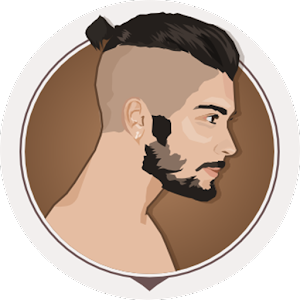 Download Unique Men's Hairstyles For PC Windows and Mac