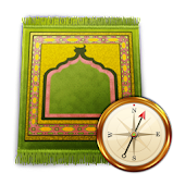 Prayer Times && Qibla APK for Nokia