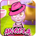 App Guide Talking My Angela - funy cat apk for kindle fire