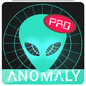 Anomaly - Alien Detector PRO For PC / Windows 7/8/10 / Mac – Free Download