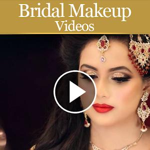 Dulhan makeup video app
