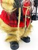 """миниатюра Интерактивная фигурка серии """"Город Игр"""", Дед Мороз с елкой M"""