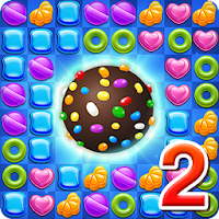Candy Swap 2 For PC (Windows And Mac)