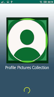 Profile Pictures Collection - screenshot
