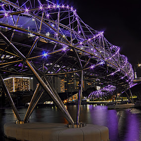 HB2 by Max Ooi - Buildings & Architecture Bridges & Suspended Structures