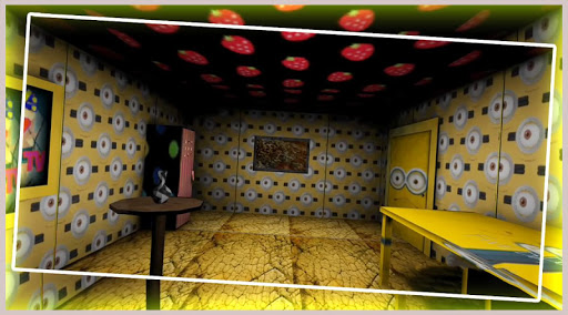 Yellow Granny 2 : Scary Horror Mod 2019 For PC