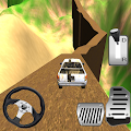 Free Hill Climb Race 3D 4x4 APK for Windows 8