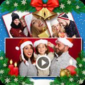 App Christmas Movie Maker APK for Kindle