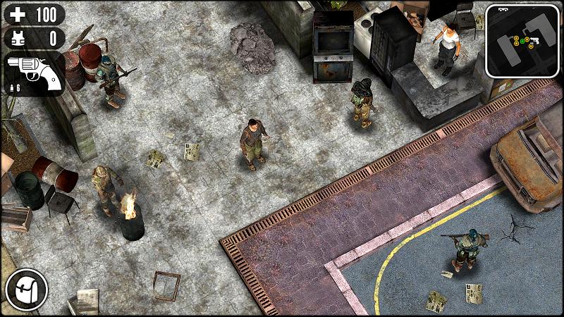 Hardboiled Screenshot 12