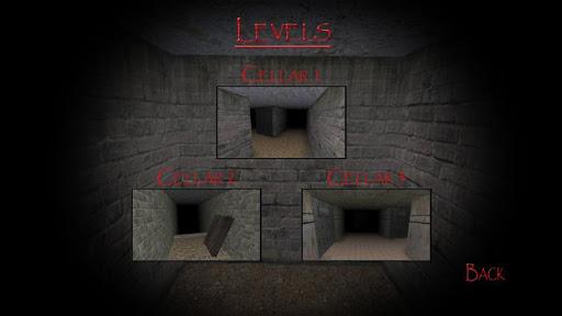 Slendrina:The Cellar (Free) screenshot 8