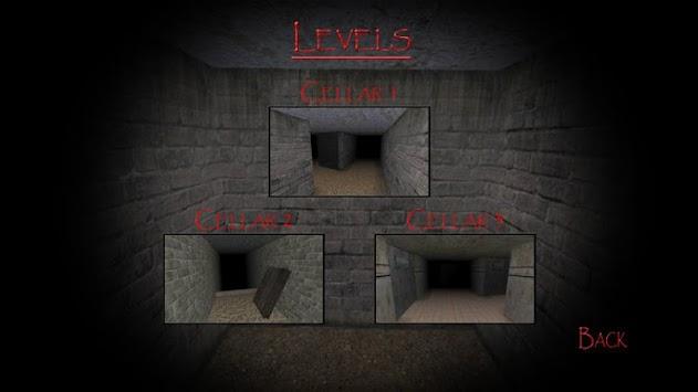 Slendrina:The Cellar (Free) apk screenshot