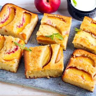 Peach Delight Cake Recipes