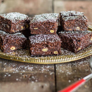Chocolate Hazelnut Brownies Recipes
