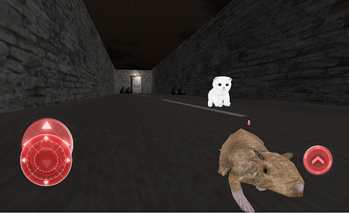 Game Real Cat Simulator APK for Windows Phone