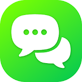 iMessage – OS 11 SMS Icon