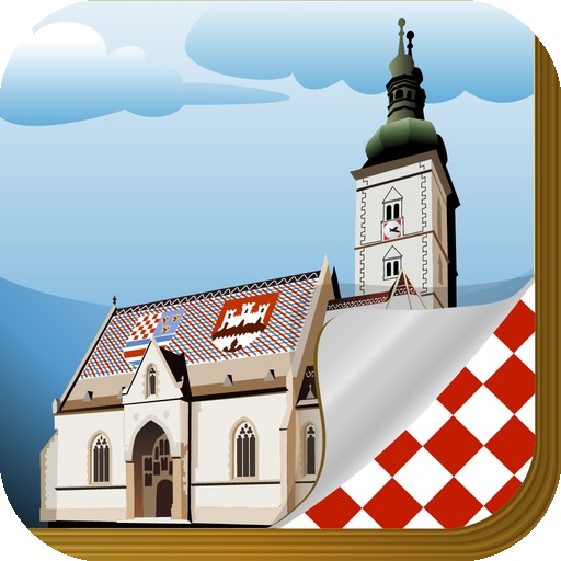 Android aplikacija mX Zagreb - Travel Guide na Android Srbija