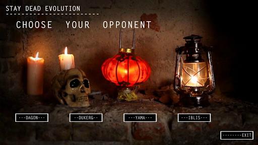 Stay Dead Evolution screenshot 2