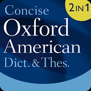 Concise Oxford American & Ts apk 9-k1WA0Cl94k8tIVUPHJI2uN5WVyhEOjJGOCRPfgoAVGa3p5KNVFzRGvjuOeUxLt_ucB=w300