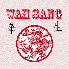 Wah Sang Chinese - Lowell