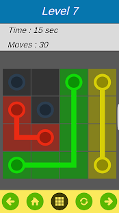 Colors Connect - screenshot