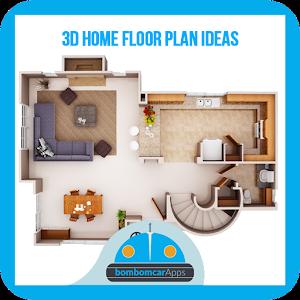 App 3d home floor plan ideas apk for kindle fire for 3d floor plan app