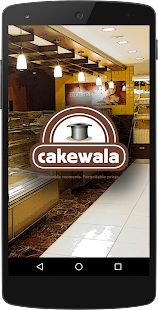 Cakewala - screenshot
