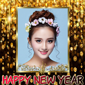 App New Year Photo Frame 2018 APK for Kindle