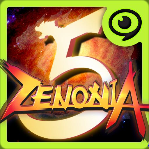 ZENONIA® 5 (game)