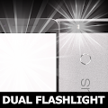 Dual Flashlight APK for Bluestacks