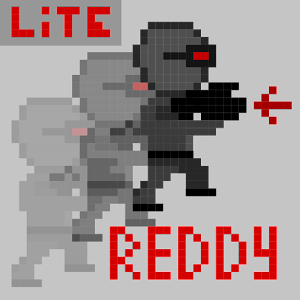 Reddy: Cyber city (lite)