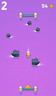 Splish Splash Pong (Mod)
