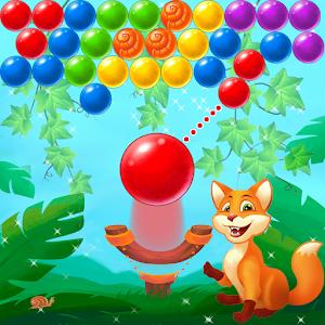 Ball shooter - Bubble Shooter For PC (Windows & MAC)