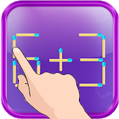 Game Move Matches Puzzle APK for Kindle