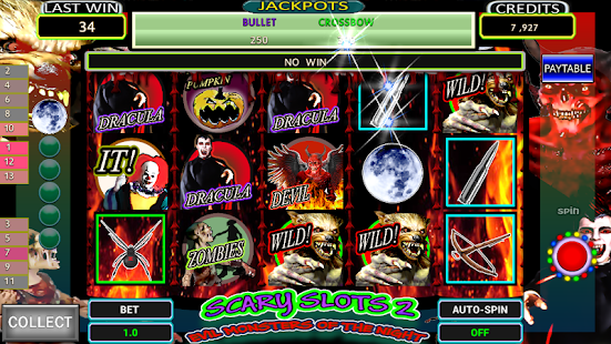 Little Monsters Slots - Free to Play Online Casino Game