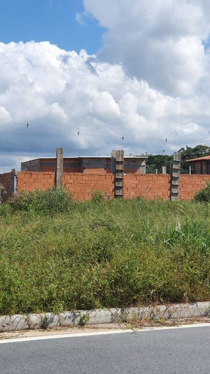 Terreno à venda, 360 m² por R$ 160.000 - Areais - Tijucas/SC
