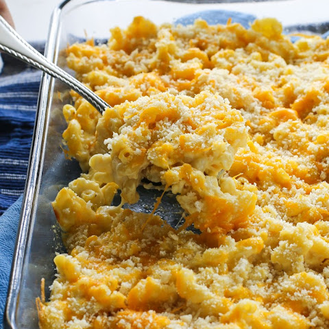 Skinny Mac n' Cheese