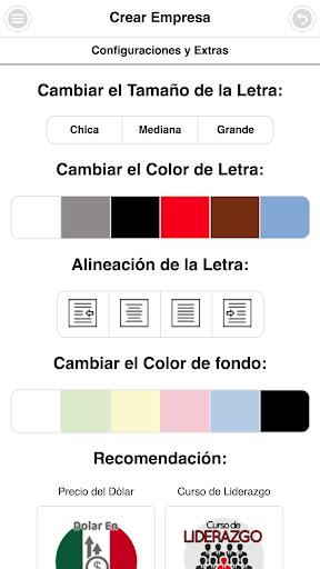 Curso de Creación de Empresas screenshot 7