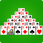 Pyramid Solitaire For PC / Windows / MAC