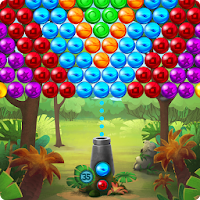 Koala Pop Bubble Shooter For PC (Windows And Mac)