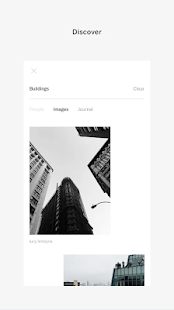 App VSCO APK for Windows Phone