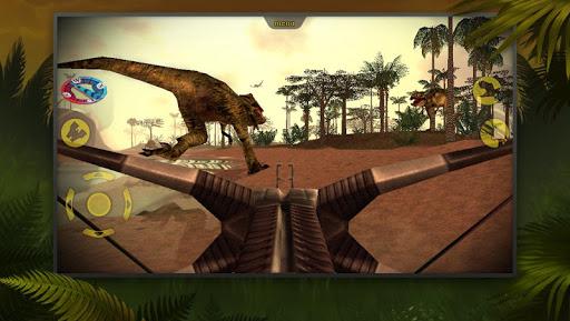 Carnivores: Dinosaur Hunter HD screenshot 19