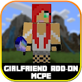 Girlfriend Mod /Addon for MCPE APK for Bluestacks