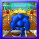 Subway Sonic Run