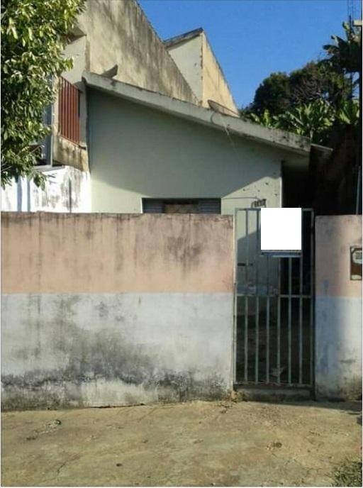 Casa residencial à venda, Jardim Europa IV, Santa Bárbara D'...