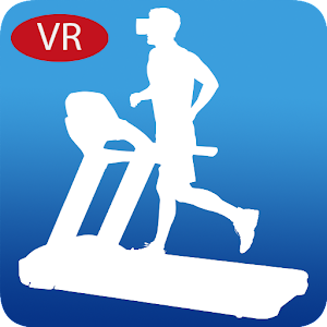 VR Run For Treadmill for Android