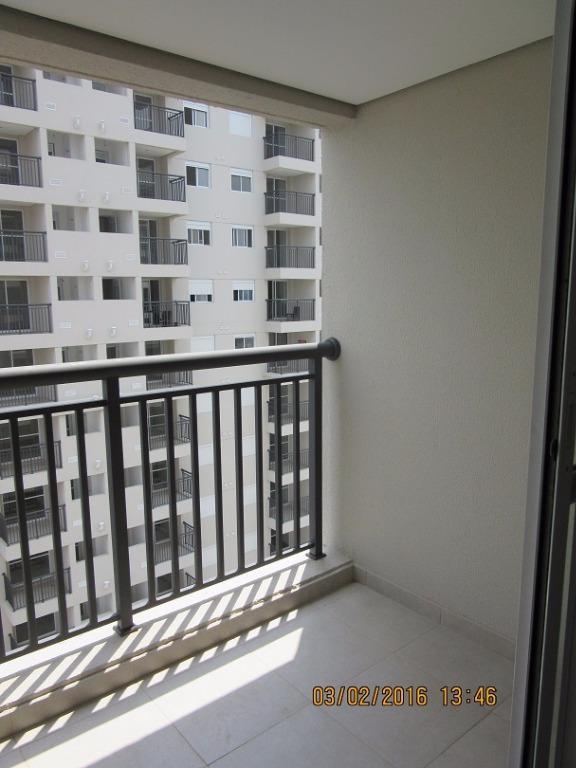 Apartamento Residencial à venda, Brás, São Paulo - AP0174.