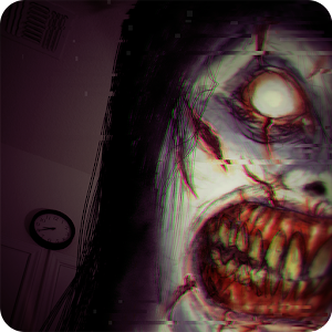 The Fear : Creepy Scream House for Lollipop - Android 5.0