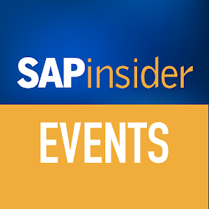 SAPinsider Events For PC / Windows 7/8/10 / Mac – Free Download