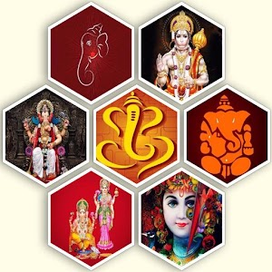 Download 2017 HD Hindu Devotional Wallpapers for PC