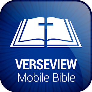VerseVIEW Mobile Bible - Average rating 4.600
